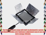 EVERSTAR? Yongnuo YN 160 II LED video light With 160pcs Lamps for Camcorder DSLR Camera Canon