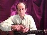 La guitare brésilienne 2/3 - Bossa-Nova, Chôro, Samba, Afoxé, Baiao, Xote, etc. Tout pour bien maitriser l'art de la guitare comme Baden Powell !