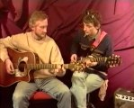 Accompagnement & rythmiques à la guitare 1/3 - Toutes les techniques d'accompagnement main droite / main gauche.