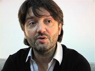 Frédéric Aribit écrivain