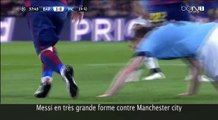 Ligue des champions : Le FC Barcelone et la Juventus Turin en quarts de finale