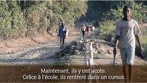 Carême 2015 - Écoutez les témoignages des élèves et des professeurs de l'école de Pilette (Haïti) !