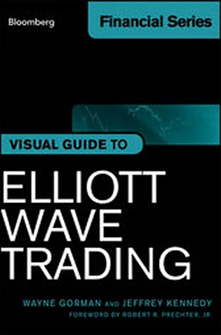 Download Visual Guide to Elliott Wave Trading ebook {PDF} {EPUB}