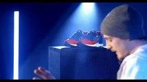 BBDO Paris pour Foot Locker - vêtements et accessoires de sport, «Rap Battle» - mars 2015 - asics