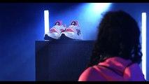 BBDO Paris pour Foot Locker - vêtements et accessoires de sport, «Rap Battle» - mars 2015 - nike