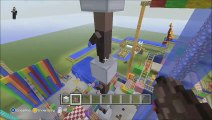 Funny Moments in Minecraft Village Babies and funnies