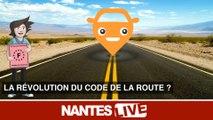 Vers une révolution du code de la route ?