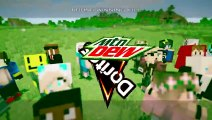 Minecraft games - Minecraft - Funny Videos  Minecraft - Minecraft games ExplodingTNT