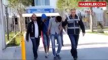 Didim İnsan Kaçakçılığı ile Hırsızlığa Didim'de 7 Gözaltı