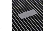 """Поднос для сервировки Joseph Joseph """"Grip Tray"""", цвет: черный, 45 см х 34,5 см"""