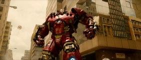 Marvel's THE AVENGERS: Age of Ultron - TV Spot 2 [VO|HD] (Avengers : L'ère d'Ultron)