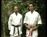 Shiatsu : pour les arts martiaux et les sports de combat