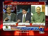 Capital Talk - 19th March 2015 On Geo News With Hamid Mir