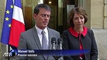 Loi santé: Valls n'apaise pas la colère des médecins