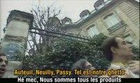 Les karaokés - Les Inconnus - Karaoké : Auteuil, neuilly, Passy