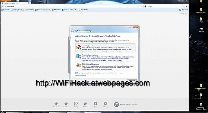 Hack a WPA WPA2 Router - Crack Wireless Password