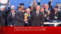 الفيفا: المباراة النهائية لمونديال 2022 بقطر 18 ديسمبر