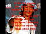 Bone Thugs N Harmony-- East 1999 with lyrics