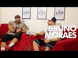 CONVIDADO MONSTRO - Bruno Moraes
