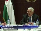 """Netanyahu plaide pour des négociations """"sincères""""avec les Palestiniens"""