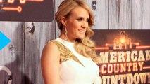Carrie Underwood and Randy Travis Duet on 'Idol'
