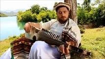 zar sha zama khubuna lata zar sha - pushto new song, great music,