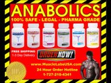 Results prove that legal steroids are the best muscle supplements.