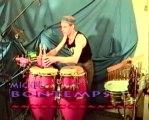 Les percussions dans les musiques modernes - vol.1