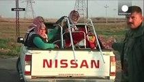 گزارش سازمان ملل متحد : آنچه بر ضد فرقه یزیدیان در عراق اعمال شده نسل کشی و جنایت جنگی است.
