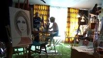 BIG EYES - Featurette Tim Burton [VOSTHD] (Tim Burton, Amy Adams, Christoph Waltz)