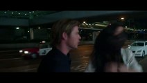 HACKER (Blackhat) - Extrait 2 Je suis un Fugitif [VFHD] (Michael Mann, Chris Hemsworth) (18 mars 2015)