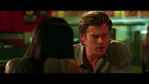 HACKER (Blackhat) - Extrait 3 Lien confronte Hathaway [VFHD] (Michael Mann, Chris Hemsworth) (18 mars 2015)