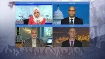 حديث الثورة - العلاقات المصرية الإسرائيلية