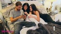 Kylie Jenner & Kendall Jenner Find Kris-Sexting-OMG! 2015