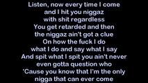 Busta Rhymes ft. Eminem - I'll Hurt You [HQ _ Lyrics]