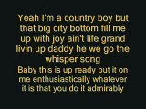 Bubba Sparxxx Feat Ying Yang Twins Ms new booty Lyrics