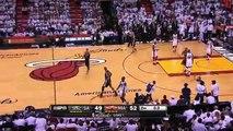 Parker guía primer triunfo de los Spurs en final de la NBA
