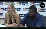 Sheyla Rojas no descarta encuentro con Milett Figueroa