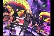 X Factor India - Kartar Singh performs youthfully on Bar Bar Dekho - X Factor India - Episode 12 - 24 June 2011