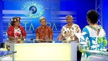 Mata ara - Les jeunes et la pratique des langues polynésiennes - 16 03 2015