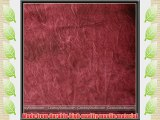 CowboyStudio 10'x20' Hand Painted Tie Dye Muslin Photography Photo Backdrop - Red
