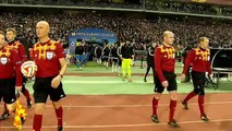 Besiktas 1 - 3 Club Brugge [Europa League] Highlights - Soccer Highlights Today - Latest Football Highlights Goals Videos