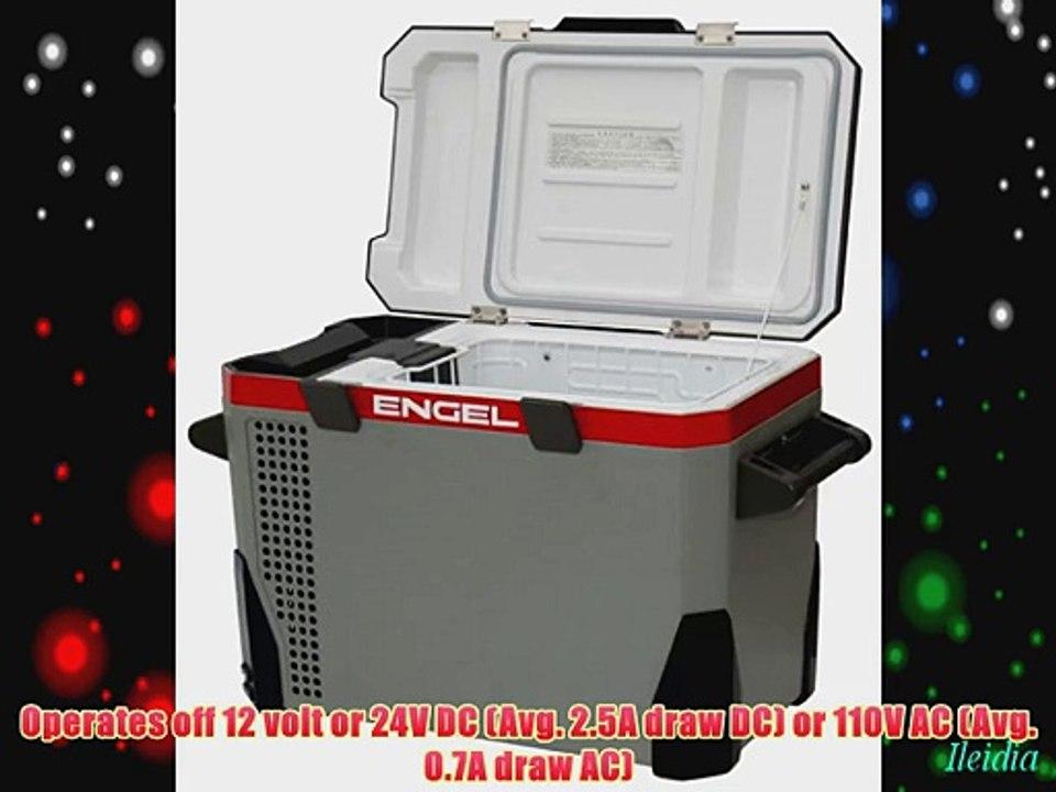 Engel MR040 - 40 Qt  Marine Fridge Freezer