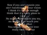 Eminem ft. Busta Rhymes - I'll hurt you Lyrics