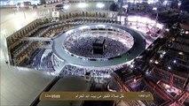 Salat Fajr Makkah Abdullah Al Johani 07/09/2013