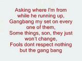 Snoop dogg ft. B - real Vato Lyrics