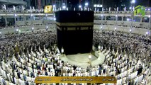 Salat isha Makkah Maher Al Muaiqly 11/03/2015