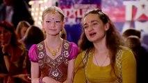 Prinsesje Yamuna doet Bollywooddans Belgiums Got Talent VTM