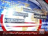 Din News HeadLines 11 A.M (20 March 2015)