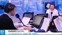 Compétitivité, La France progresse petit à petit